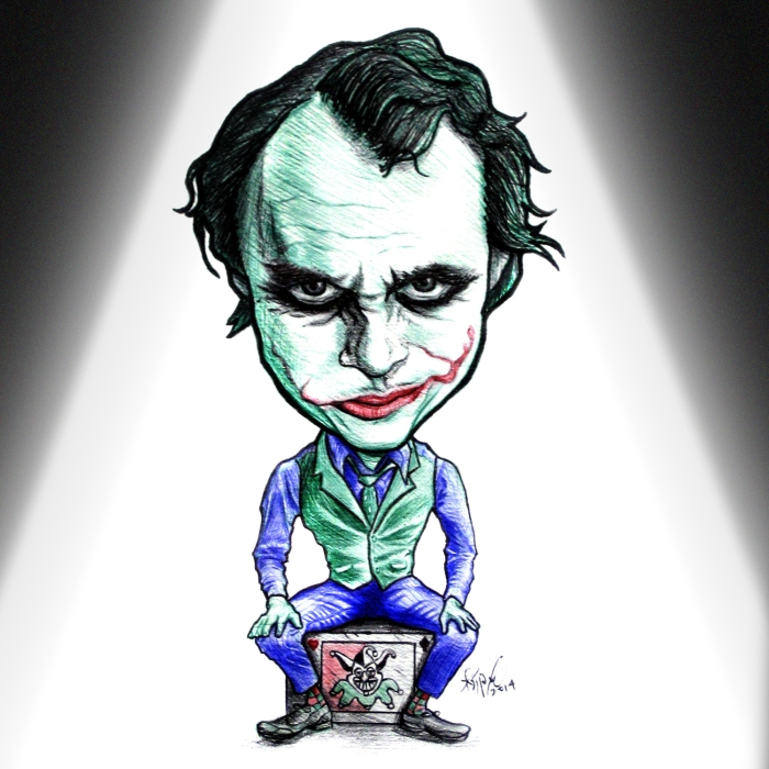 Joker ps