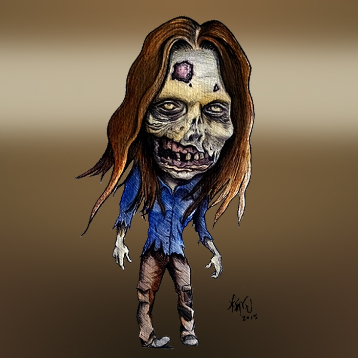 Female Walker